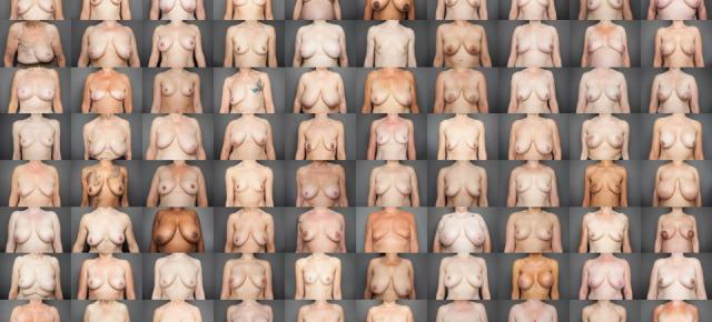 Brüste - was es bedeutet Frau zu sein