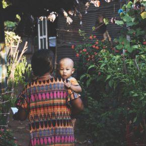 Kinderwunsch - was bedeutet das für Frauen heute