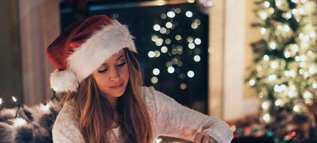 Herzenhören zu Weihnachten - 6 Rituale