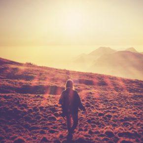 Zu viel Zeit für Spiritualität & Virtualität - verlieren wir den Bezug zu unserer Menschlichkeit?