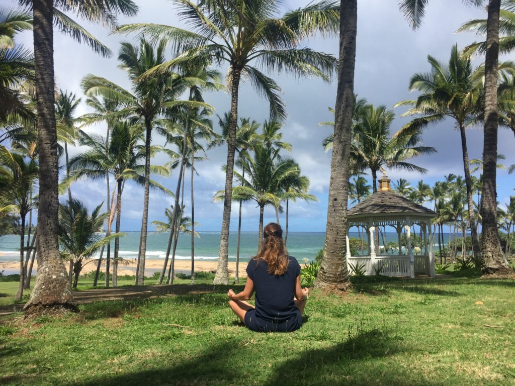 Geschichte mit Gebet aus Hawaii von Ritual Spirits
