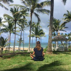 Eine Geschichte mit Gebet von meiner Zeit auf Hawaii
